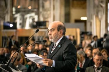 Graziano Da Silva, Direttore Generale della FAO
