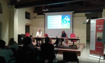 Andrea Magarini presenta Food in the Cities al GAS di Soncino