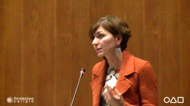Michela Palestra, presidente Parco Agricolo Sud Milano