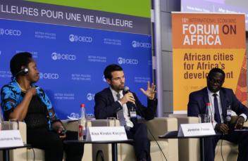 Africa Forum 2016 OECD
