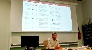 Andrea Magarini, la panoramica delle food policy internazionali nell'analisi di EStà