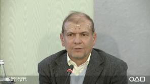 Giorgio Osti, Comitato Tecnico Scientifico programma AttivAree