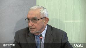 Giuseppe Guzzetti, Presidente Fondazione Cariplo