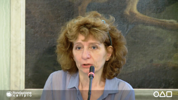 Elena Jachia, Direttorice Area Ambiente Cariplo